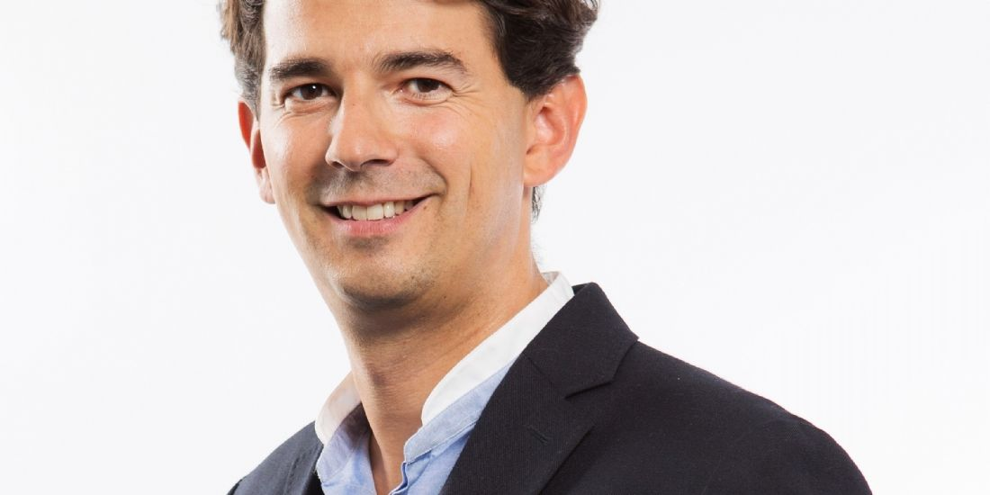 Grégoire Argand, clef de la transformation digitale de PepsiCo France