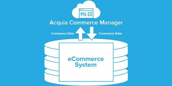 Acquia présente sa nouvelle solution : Acquia Commerce Manager