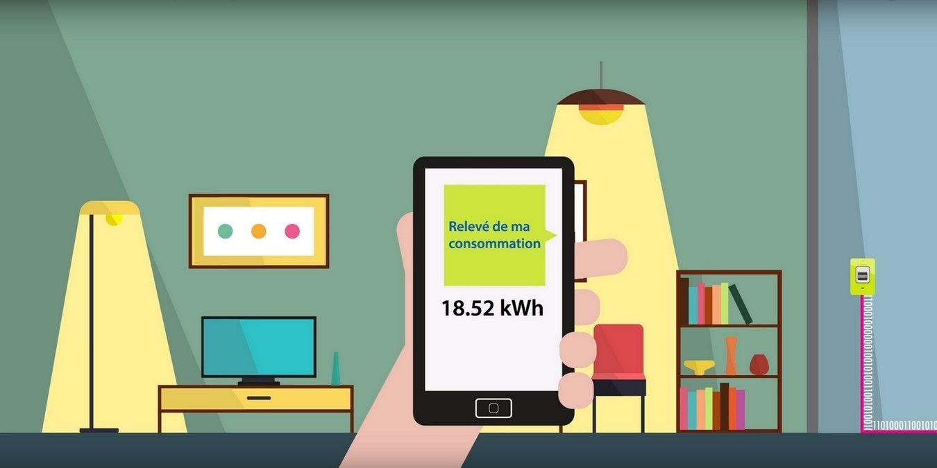 Linky: Direct Energie mis en demeure par la Cnil pour manquements d'informations