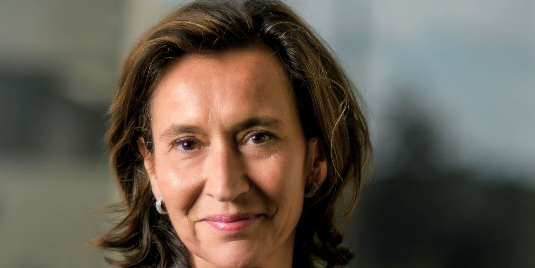 Ghislaine De Chambine: 'La data, l'IA, la paiement mobile au centre d'Emarketing Paris'