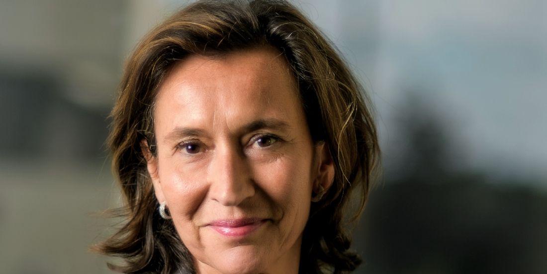 Ghislaine De Chambine: 'La data, l'IA, la paiement mobile au centre d'Emarketing Paris'