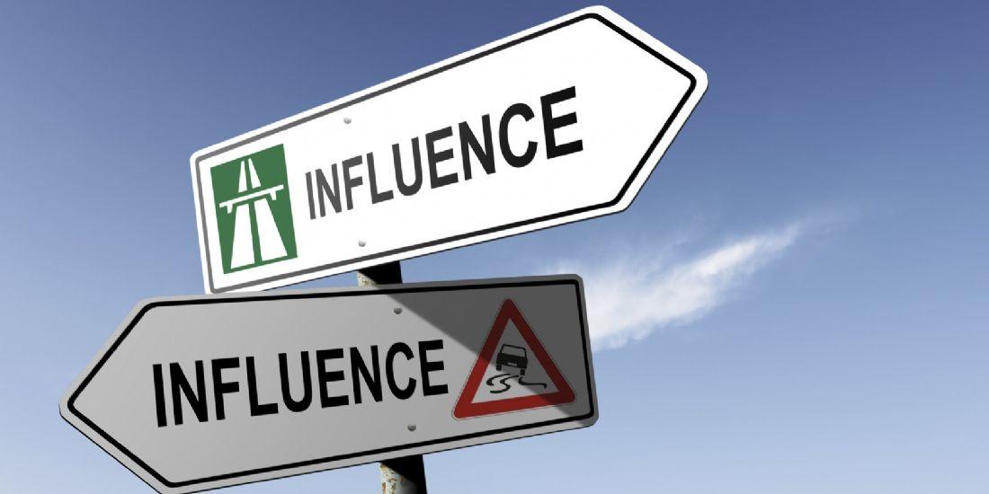 Quand l'influence devient Marketing... gare à la dérive!