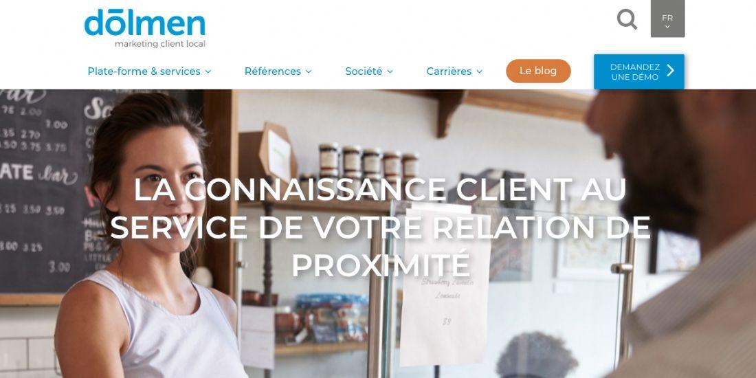 Dolmen et Mediapost annoncent leur partenariat pour une meilleure connaissance client