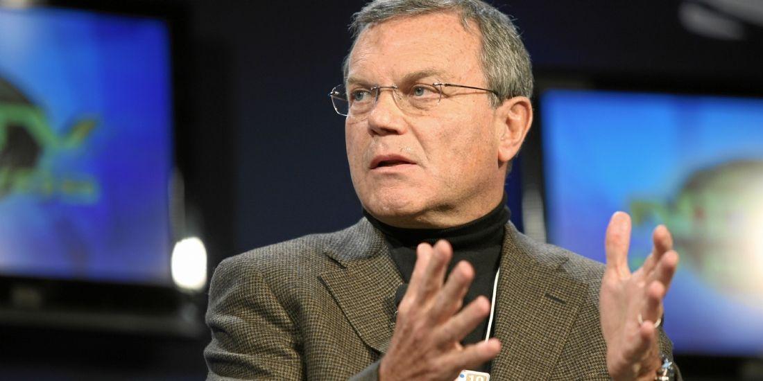 Martin Sorrell quitte la présidence de WPP
