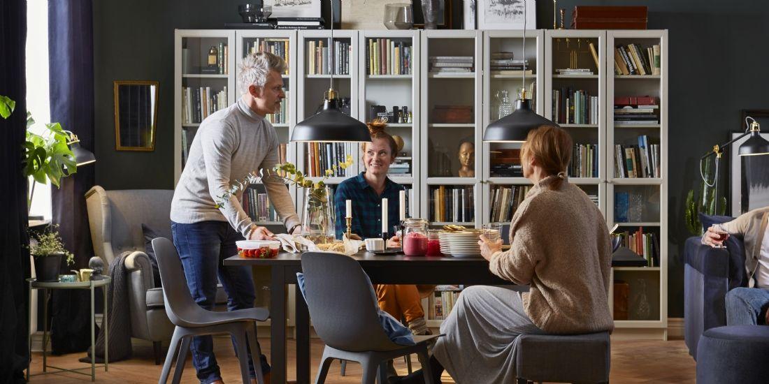Ikea débarque à Paris en 2019