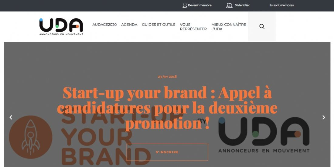 'Start up your brand': c'est parti pour la deuxième édition!