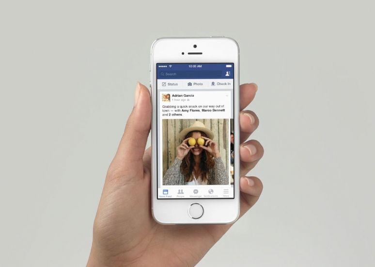 Facebook se lance sur le marché des sites de rencontres