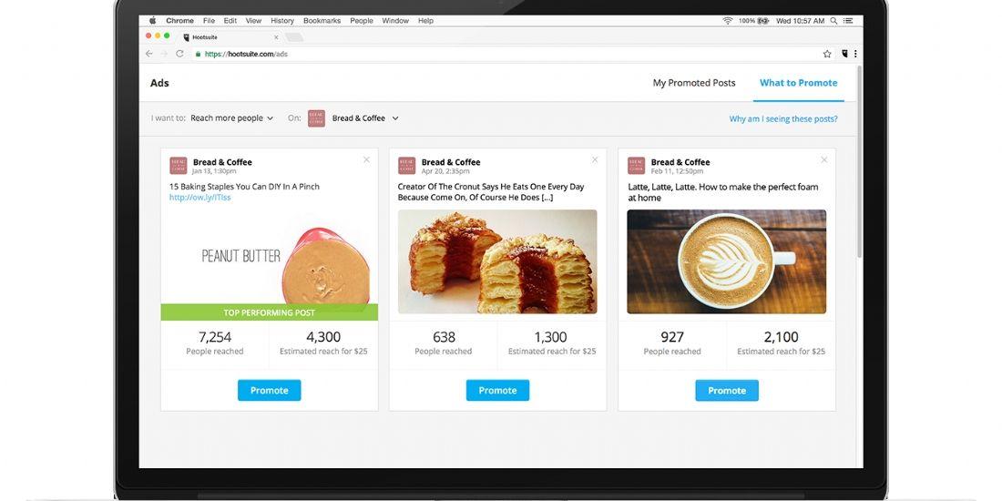 Hootsuite annonce son intégration avec Pinterest