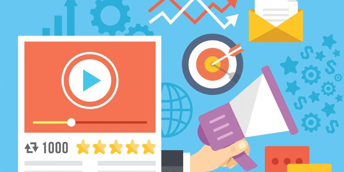 La diffusion et l'amplification: ultimes étapes du brand content