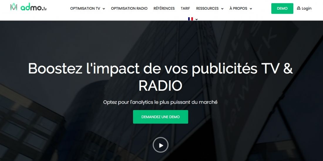 Admo.tv lance Adboost, synchronisation TV/Adwords basée sur l'IA