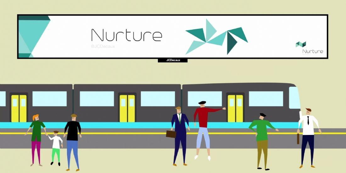 JCDecaux lance son programme d'accompagnement Nurture en France