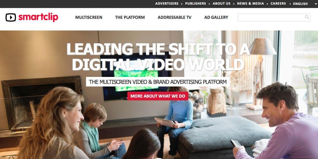 Advideum et Smartclip créent une offre commune de publicité vidéo