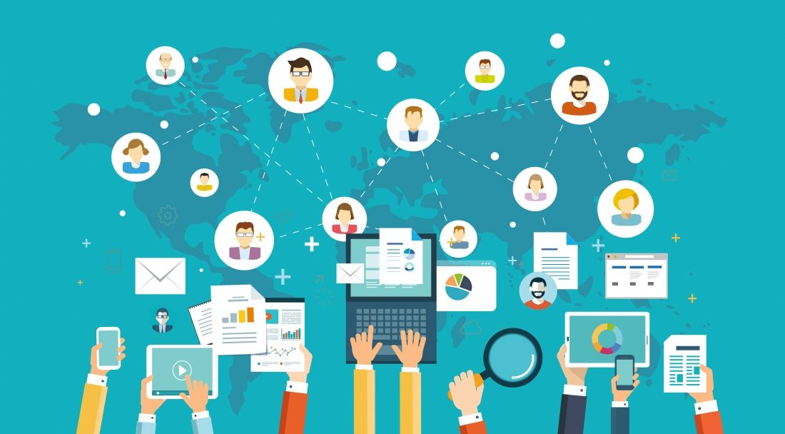 Du bon usage des réseaux sociaux pour sa communication financière