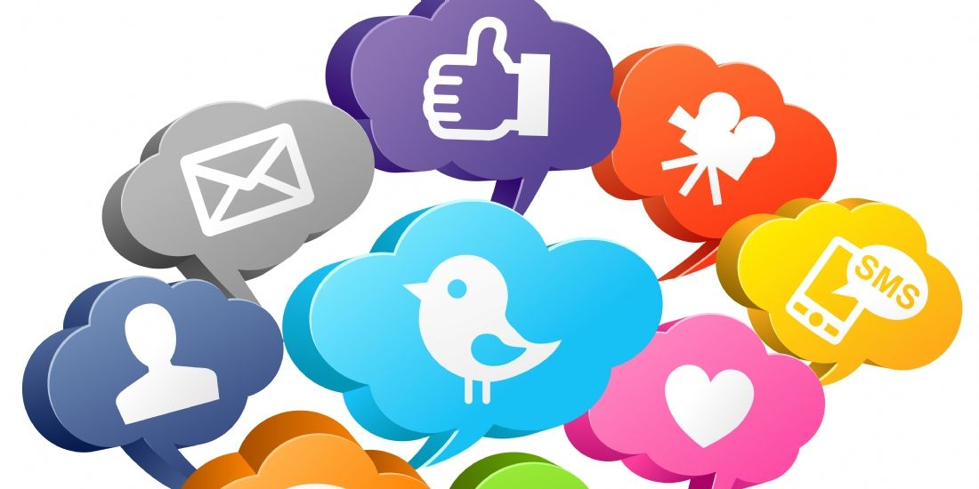 Quelles sont les 100 marques les plus visibles sur Twitter et Instagram ?