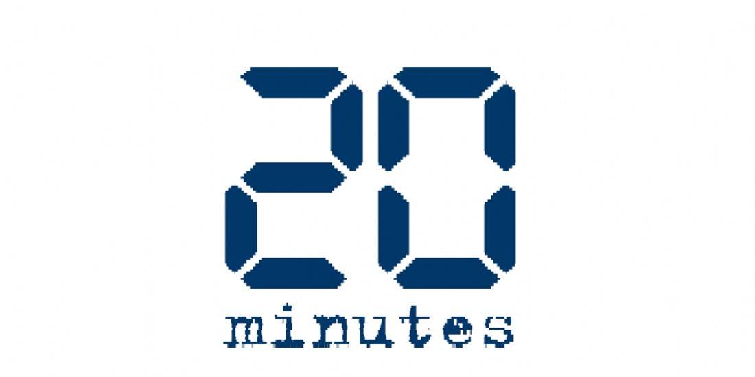 20 Minutes prend le virage du Digital First