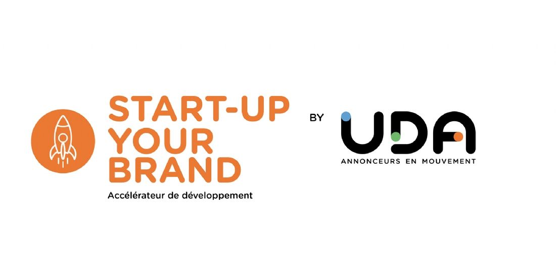 L'UDA présente les start-ups de la 2e édition de Start up your brand