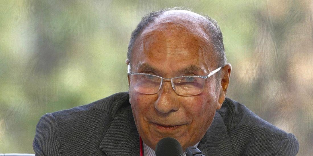 Serge Dassault est mort à l'âge de 93 ans