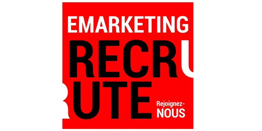 Marketing recrute un journaliste