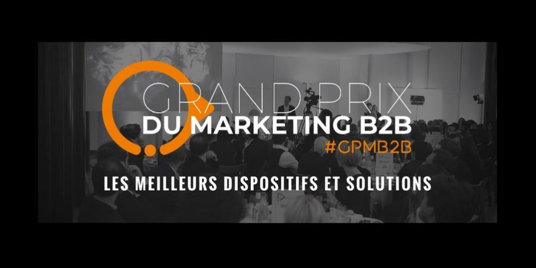 Google Cloud, AWE, Plezi, LinkedIn, les Big Boss ou BotMind... Découvrez les finalistes du Grand Prix du Marketing BtoB