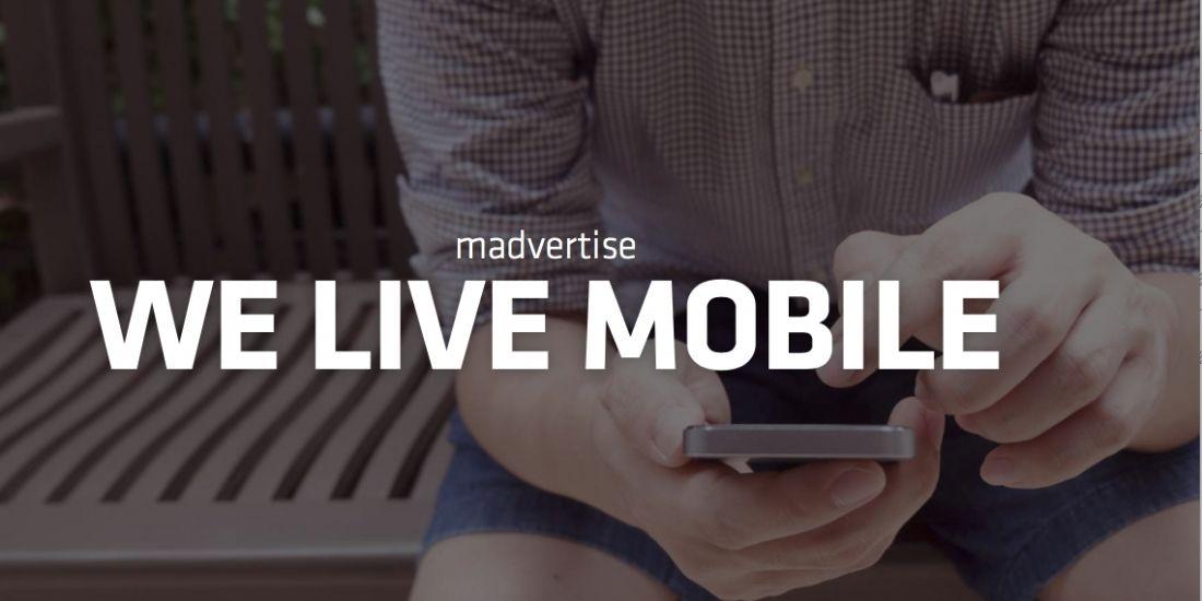 Madvertise lance son programme de monétisation pour les jeunes éditeurs d'applications mobiles