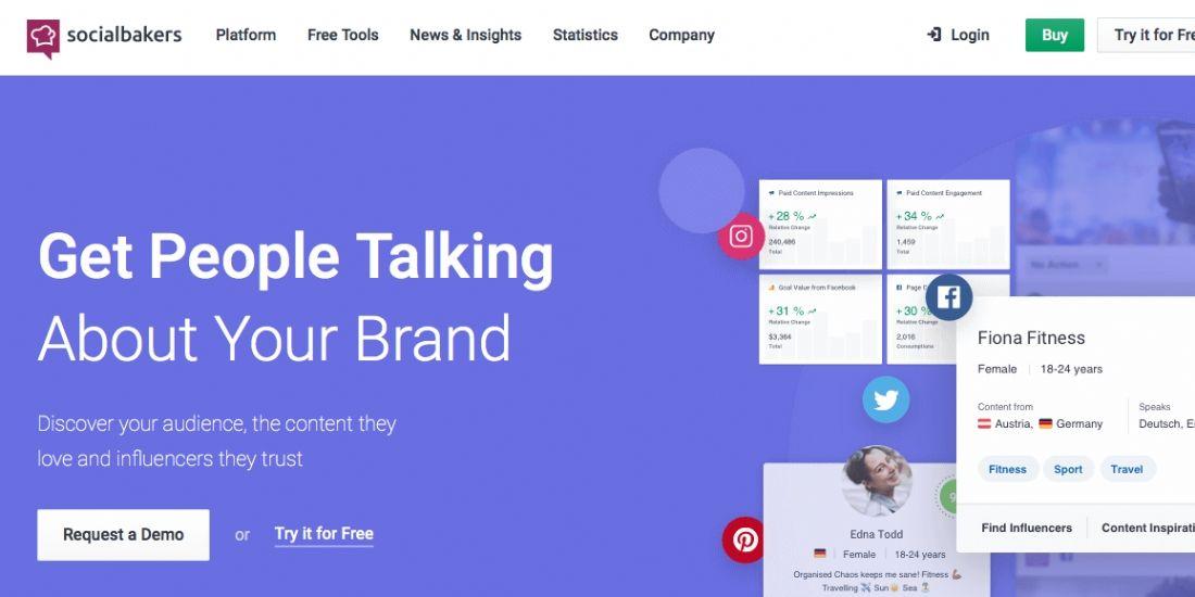 Socialbakers ajoute une solution alimentée par l'IA sur sa plateforme