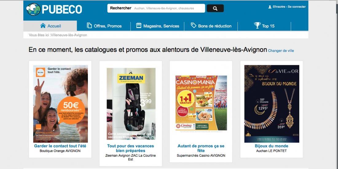 Tiendeo acquiert Pubeco, spécialiste de la digitalisation de catalogues