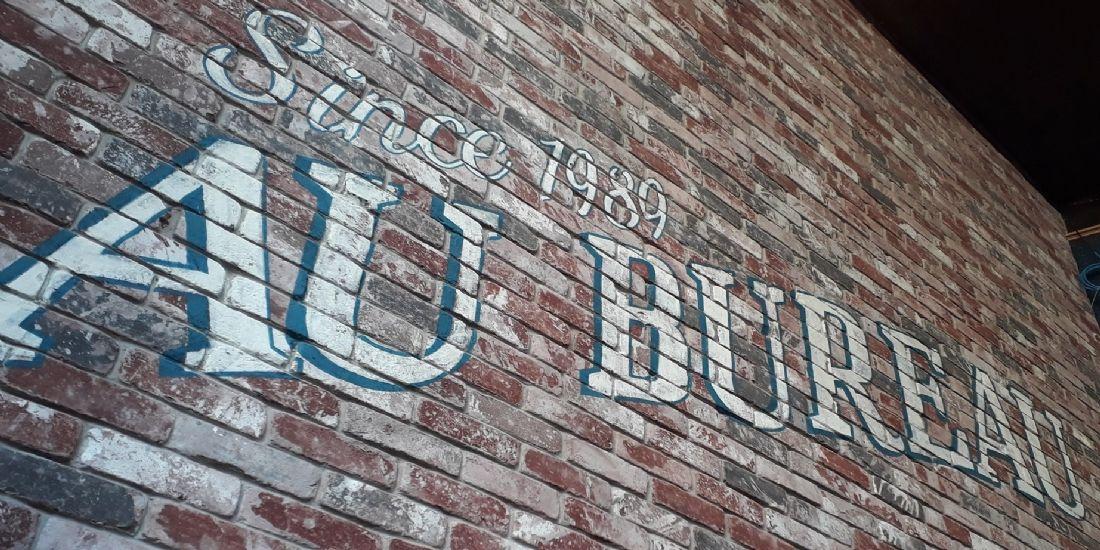La chaîne Au Bureau dévoile son premier restaurant connecté