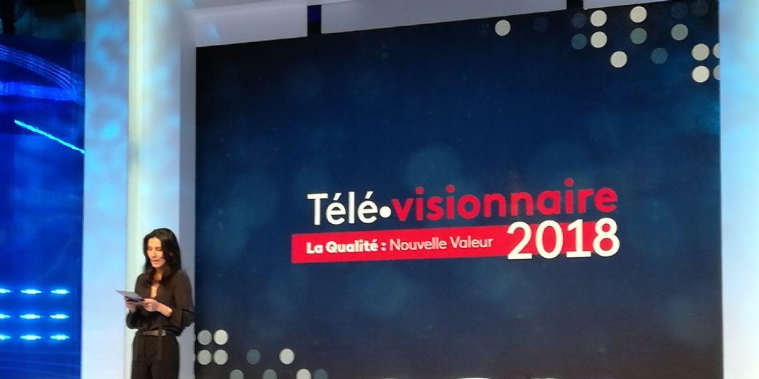 FranceTV Publicité fait de la qualité sa priorité