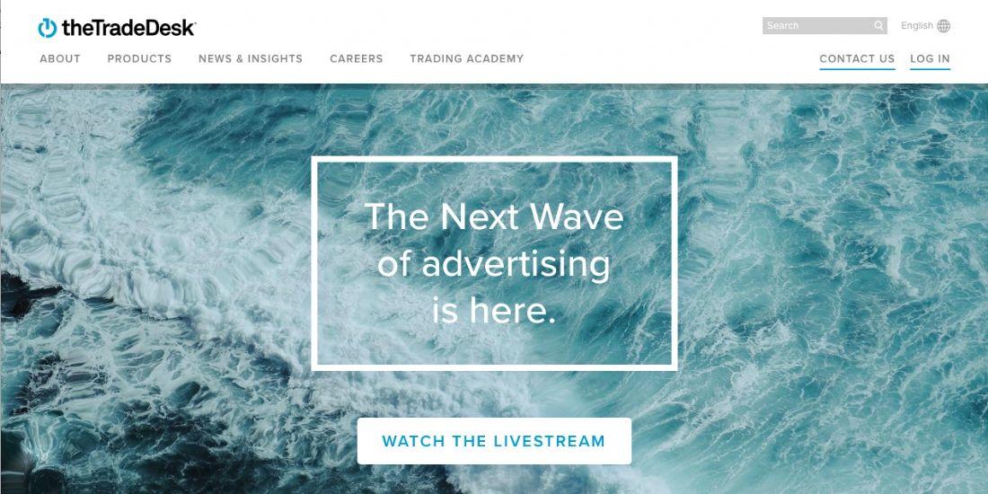 The Trade Desk inaugure des outils basés sur l'IA pour les annonceurs digitaux