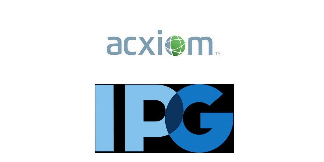 Interpublic achète Acxiom Marketing Solutions