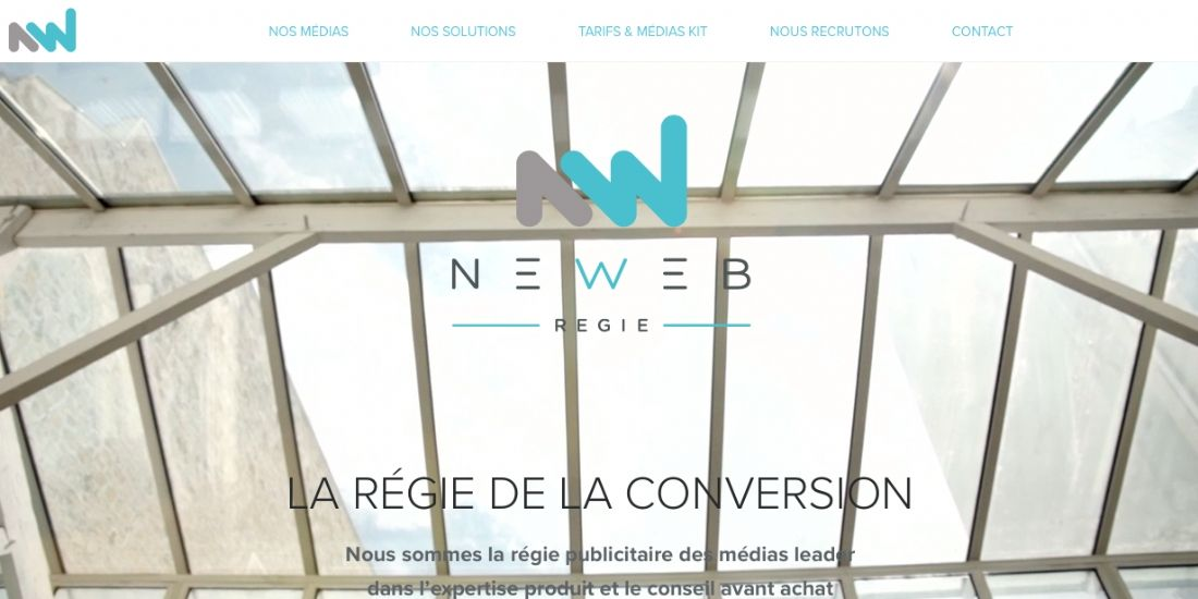 Le native advertising se déploie sur tous les media du groupe NEWEB