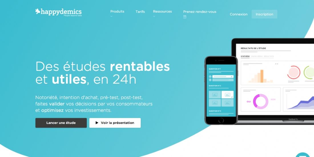 Happydemics investit Instagram et mesure les performances du marketing d'influence