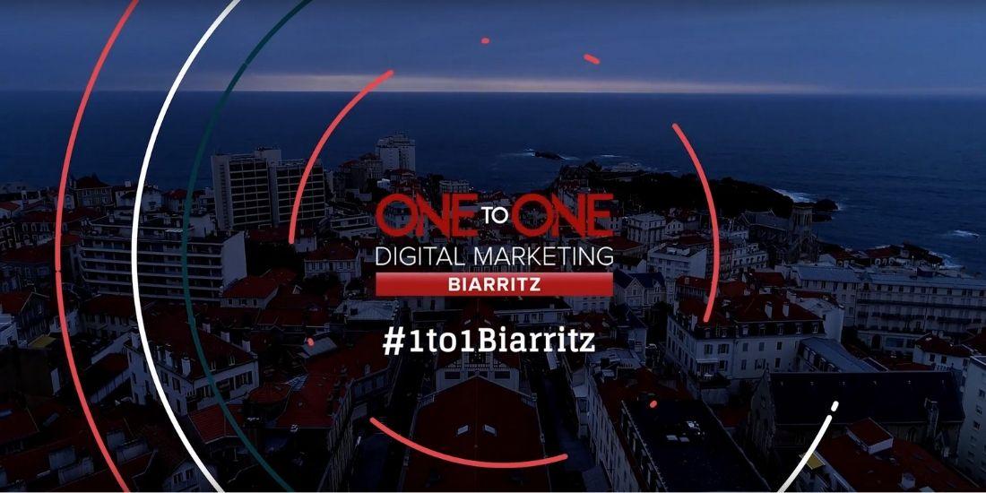 iMedia Brand Summit se renouvelle sous le nom de One to One Biarritz