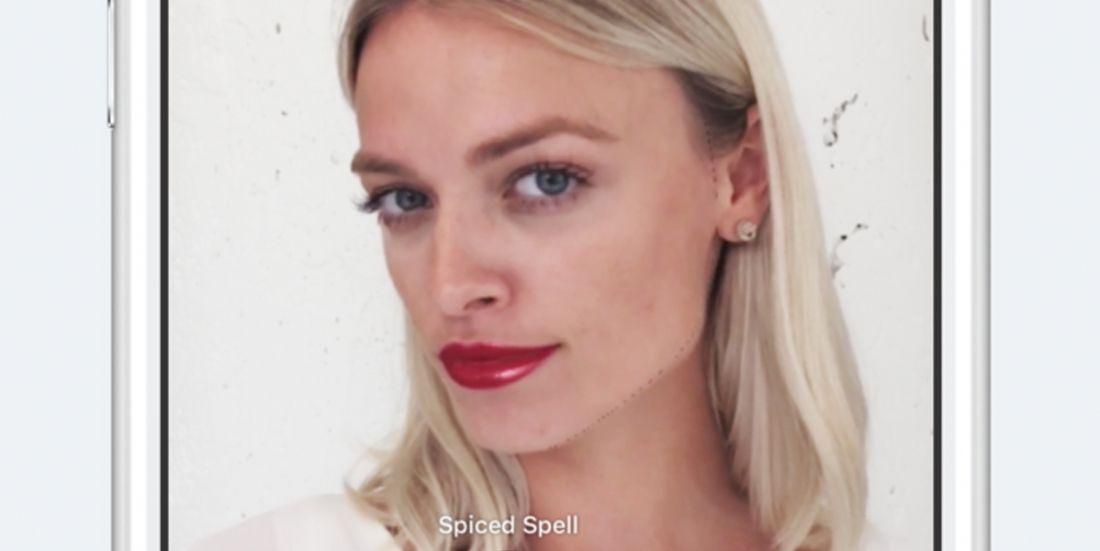 L'Oréal et ModiFace s'allient à Facebook dans la réalité augmentée
