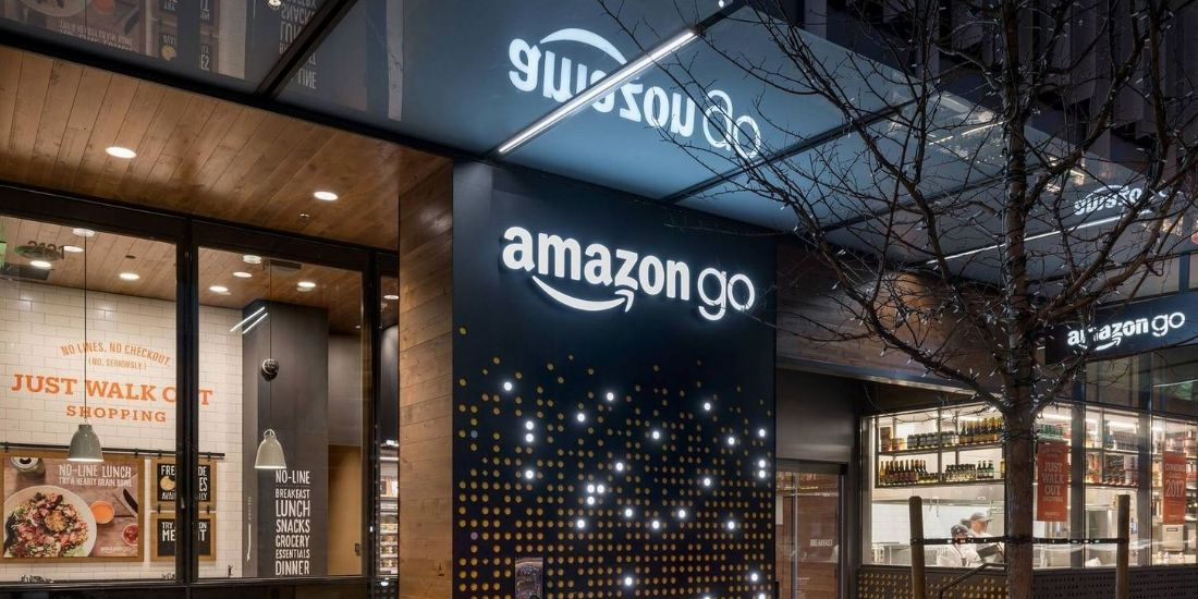 Amazon Go ouvre un 2e magasin sans caisse à Seattle