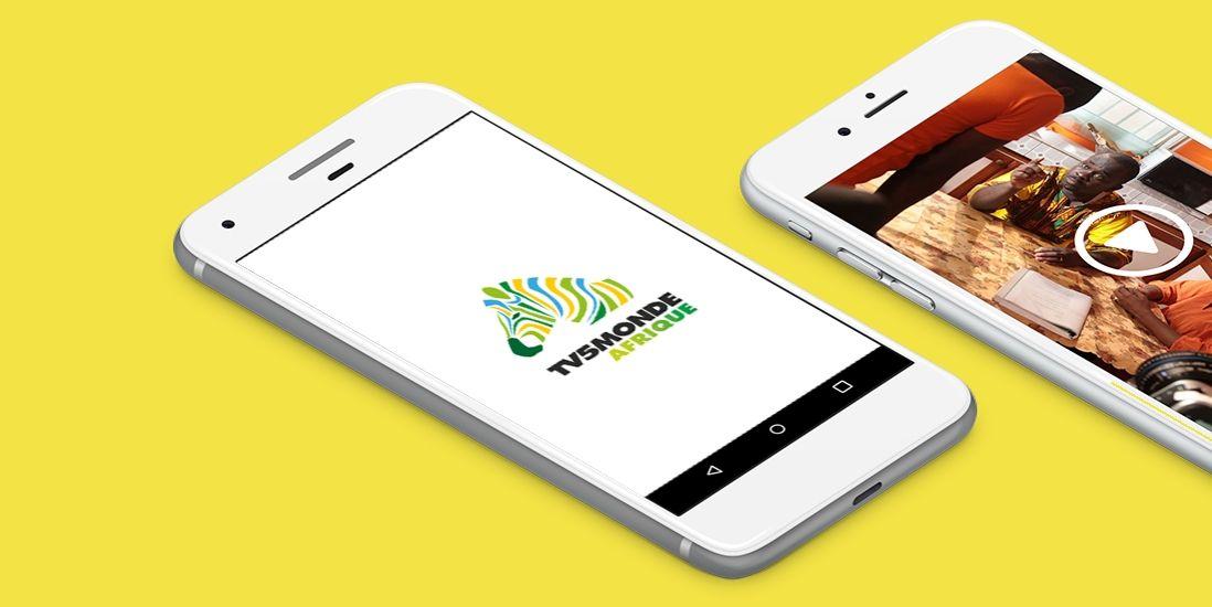 L'Afrique, relais de croissance digitale de TV5MONDE