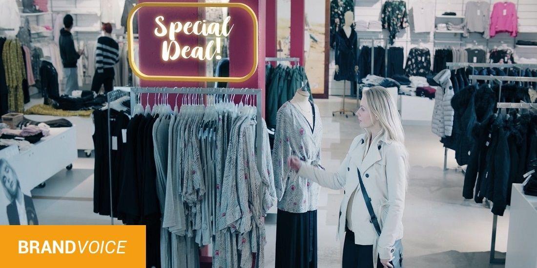 Magasin du futur, qu'attendent vos shoppers?