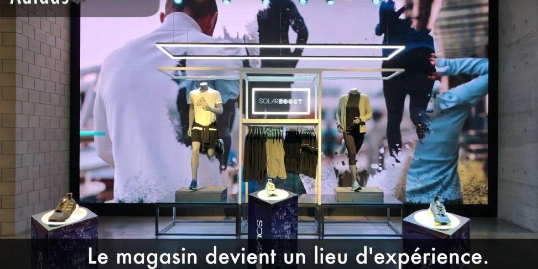 [Vidéo] #NRF2019 Retour sur les dernières innovations retail