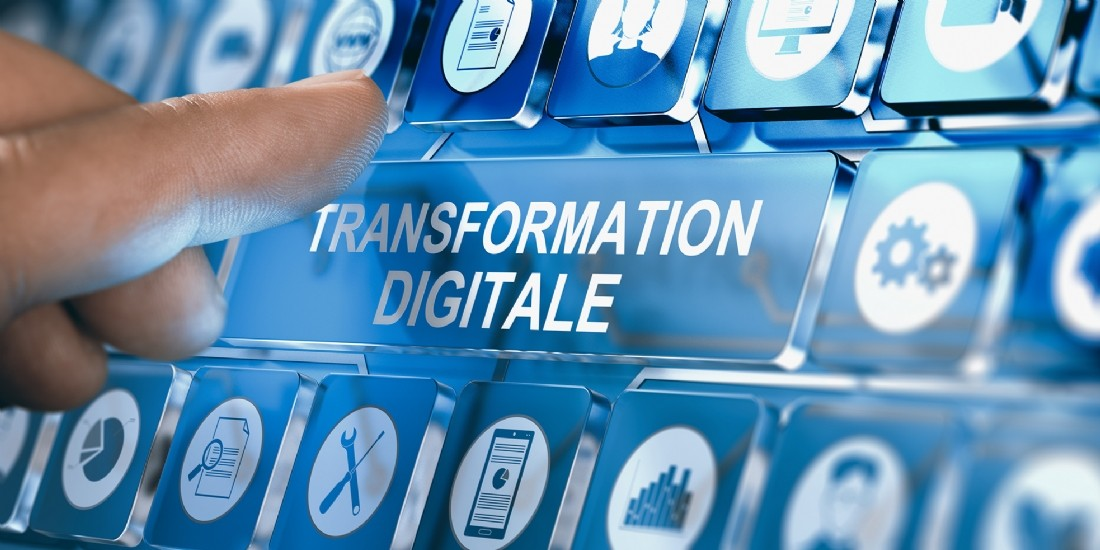 Transformation digitale : Anticiper le futur