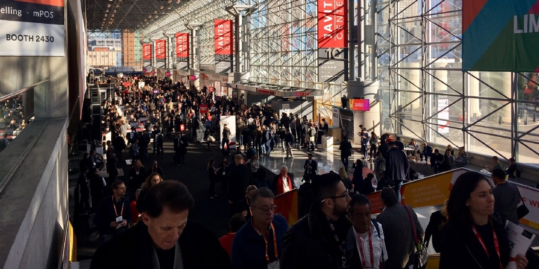 NRF 2020 : les 22 start-up sélectionnées par Business France