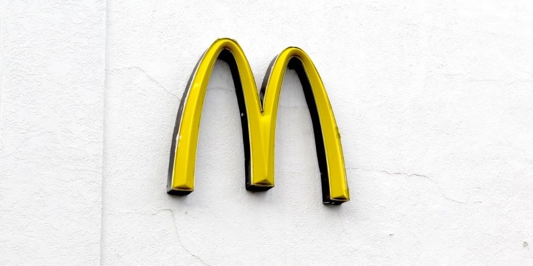 McDonald's et sa web-série débarquent sur... MyCanal