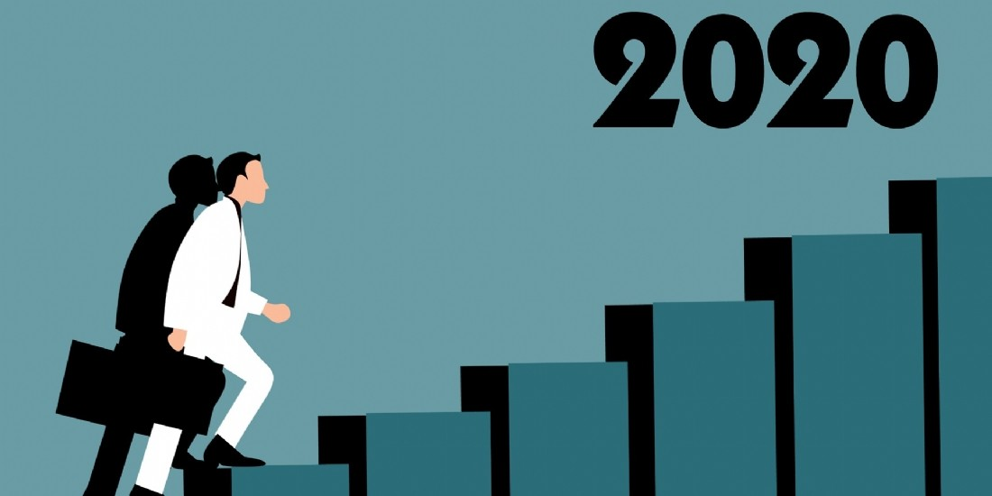 Fin du CMO, guerre du CX ou RSE vs dark patterns... Que nous réserve 2020 ?