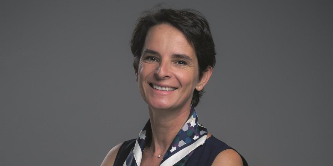 Anaïs Rivron veut redéfinir l'expérience client de Parnasse