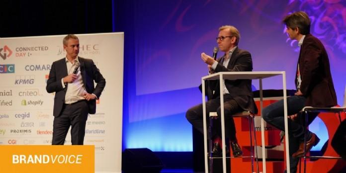 Comment Carrefour digitalise son mix-marketing?
