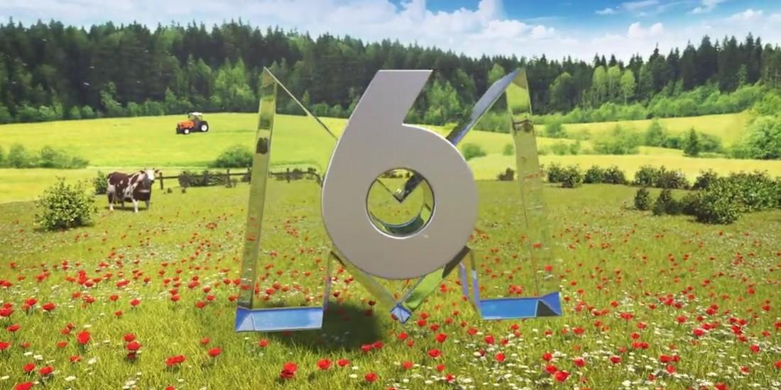 M6 Publicité lance son le 1er écran exclusif Puissance 6 dédié à un annonceur