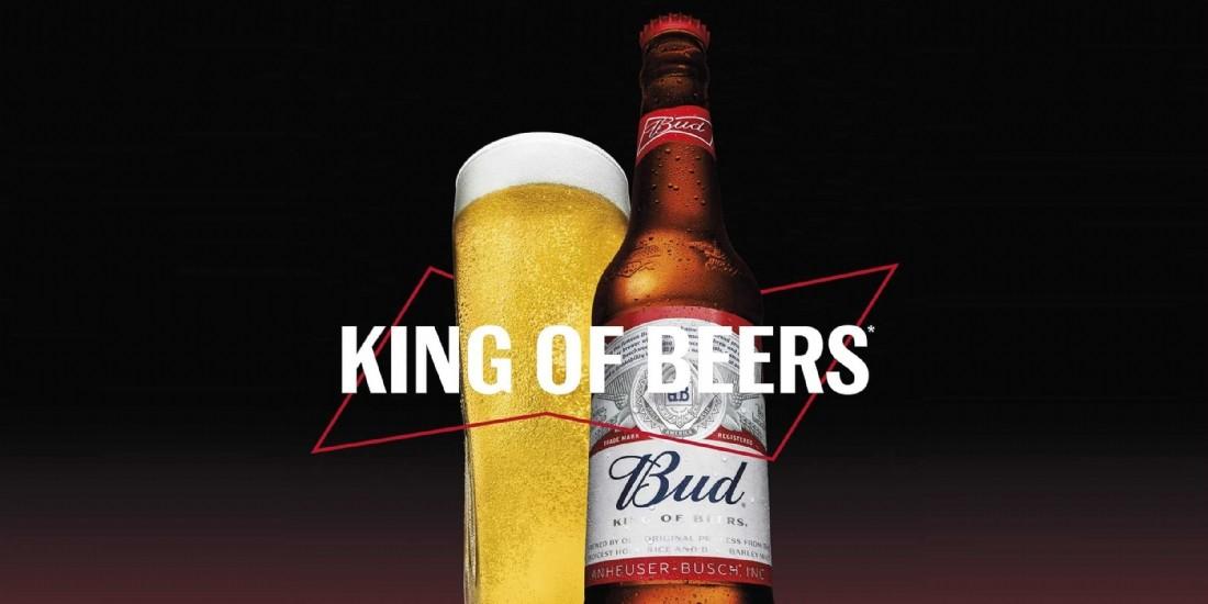 Quels résultats pour la bière Bud en France?