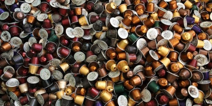 Nespresso France, Nestlé et JDE France créent l'Alliance pour le recyclage des capsules en aluminium