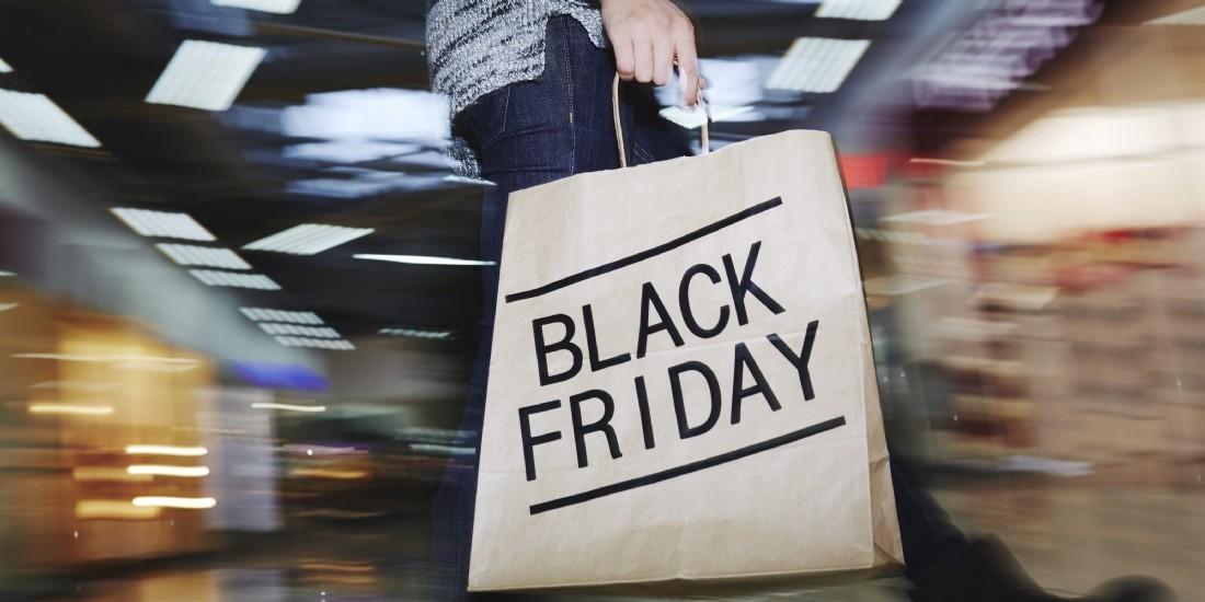 Black Friday: un bilan contrasté pour les hypermarchés