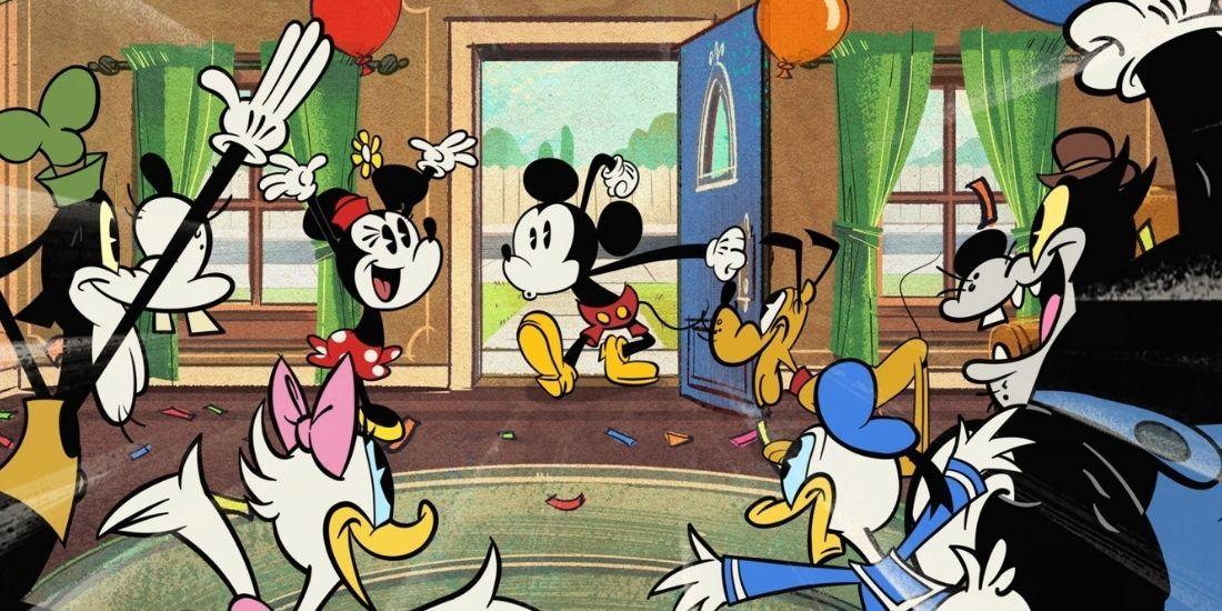 Comment Disney a événementialisé son anniversaire de marque