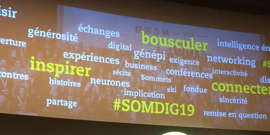Les Sommets du Digital 2019 : le best-of de la deuxième journée
